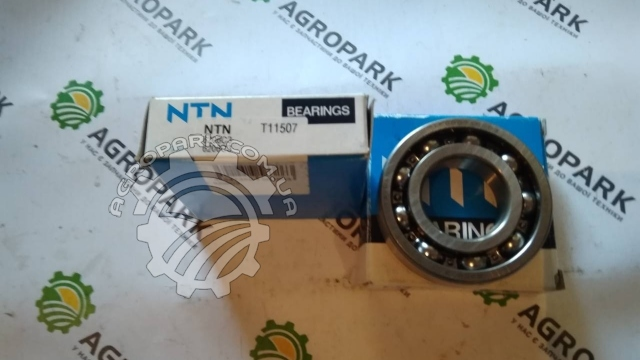JD7681 / D41618300 Кульковий підшипник