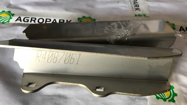 Комплект лопаток S4-L-200+S4-R-200