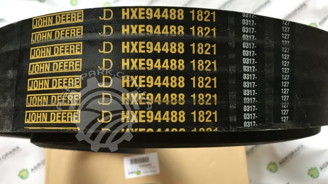 Пас клиновий HXE94488 / H115881