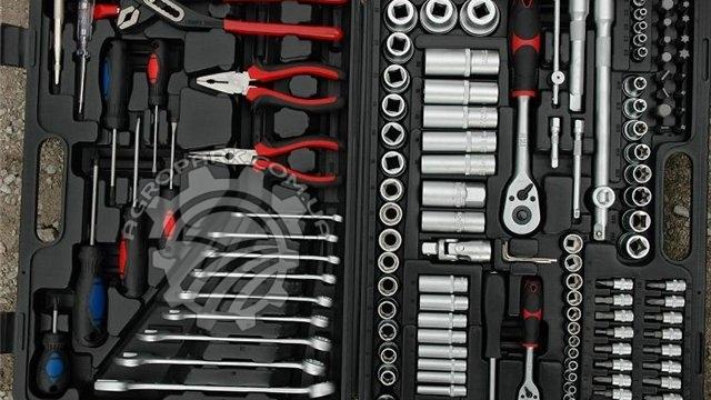 Метричні інструменти набір