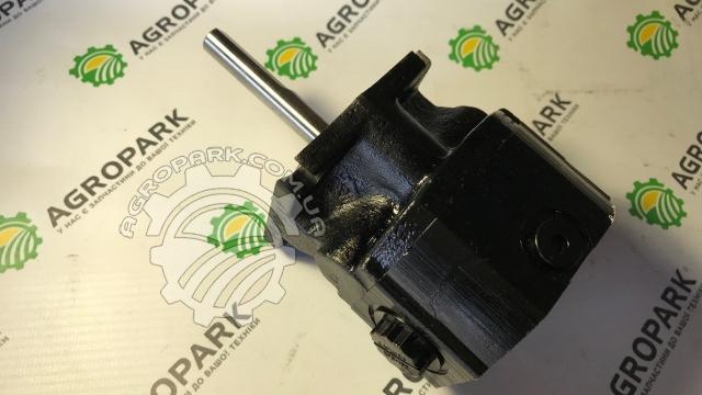 Мотор гідравлічний привода вентилятора