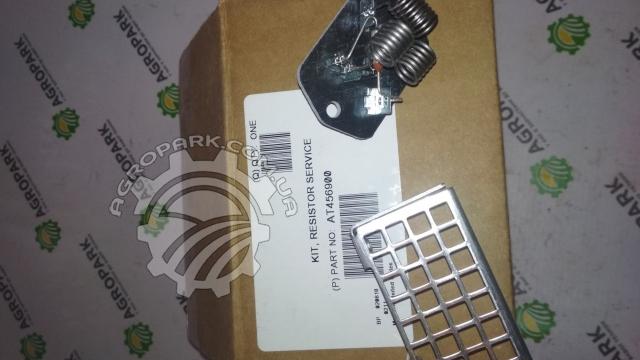 Резистор AT456900