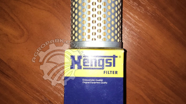 Фільтр гідропідсилювача керма