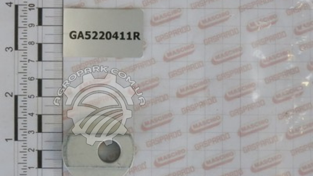 Втулка металева GA5220411
