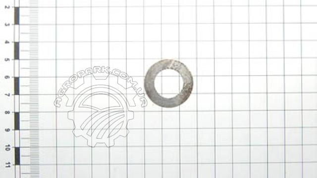 Шайба металева