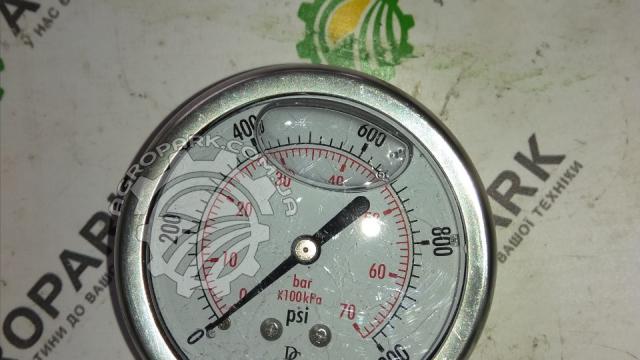 Показчик тиску 32.00730
