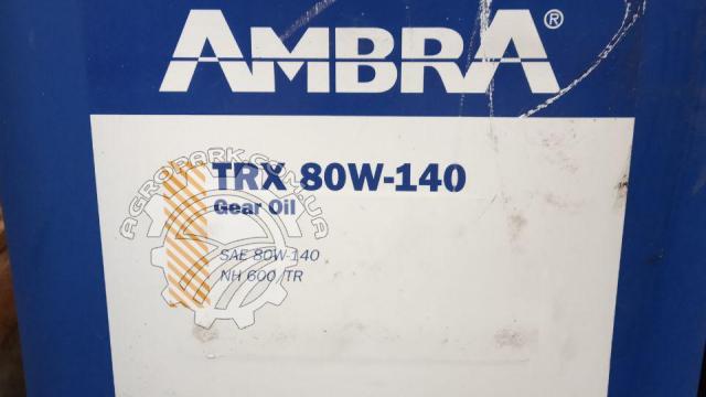 Ambra 80w90