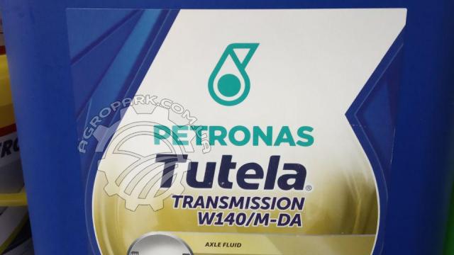 Petronas 85w140